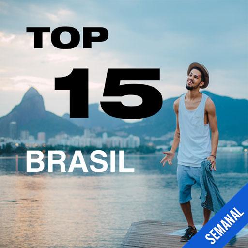 Top 15 Brasil